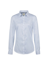 HAKRO Bluse 1/1-Arm Oxford