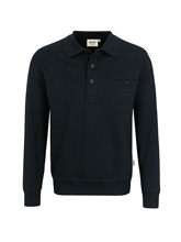 HAKRO Pocket-Sweatshirt Premium